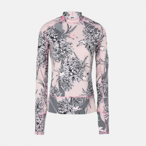 Stella McCartney GL5828 AMSC langarm shirt