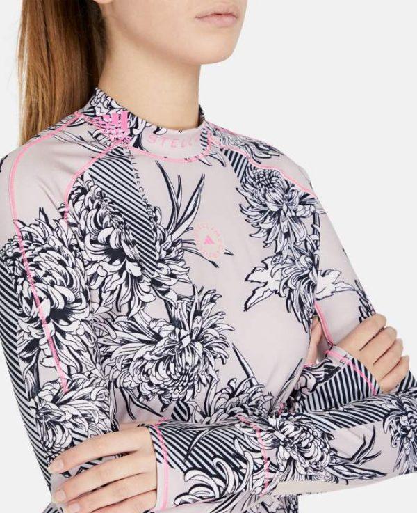Stella McCartney GL5828 AMSC langarm shirt