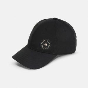 Cap schwarz GQ1199 Stella McCartney