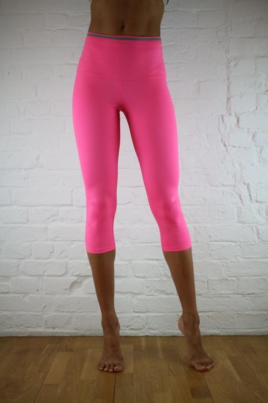 Stella McCartney tight pink