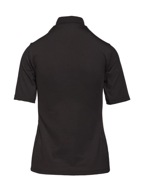 Goldbergh Joeli Shirt schwarz Ansicht hinten