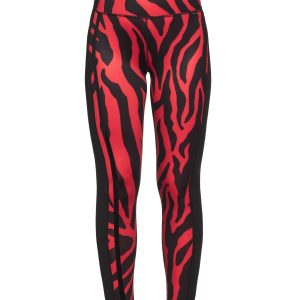 Goldbergh Tatiana tight tiger red Ansicht vorne