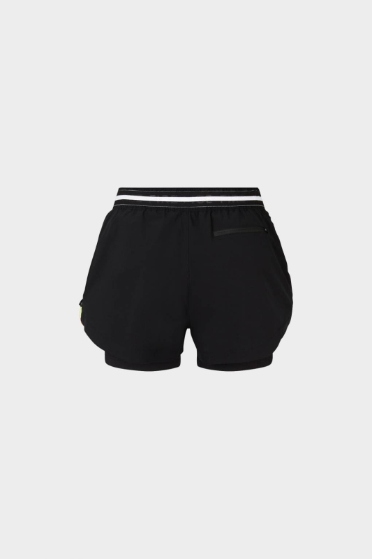 Lilo Shorts schwarz 1459 Bogner Fire and Ice