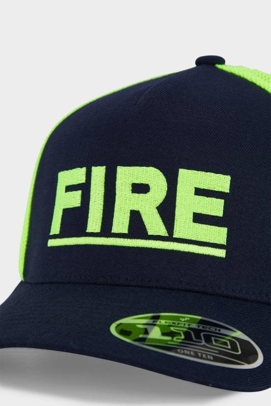 Cap 9421 Skyler Bogner Fire and Ice