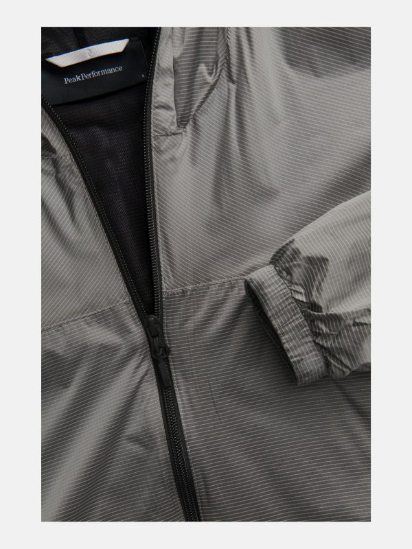G75154020 Peak Performance Windbreaker antarctica