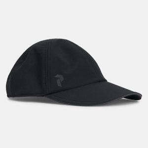 G7610310 Alum Cap black Peak Performance