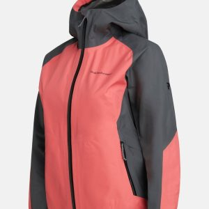 G76589020 Peak Performance W Pac Jacke