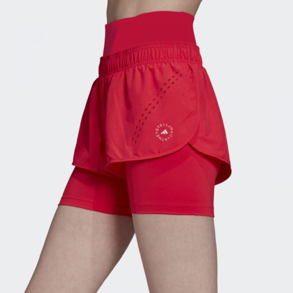 GU9485, Truepur Short Stella McCartney active pink