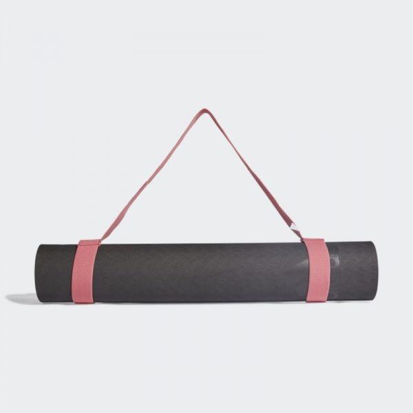 yoga matte GS2644 schwarz rosa stella mccartney